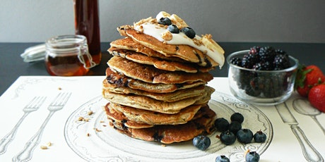 Healthy and Easy Breakfasts On-The-Go - Cooking Workshop tickets