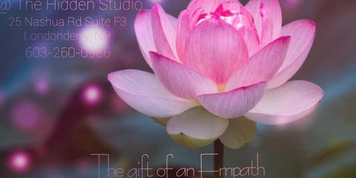 The Gift of an Empath