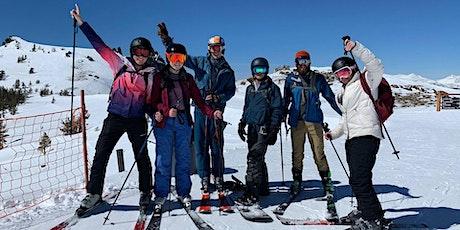 3 Day MLK Weekend Ski Trip in South Lake Tahoe tickets