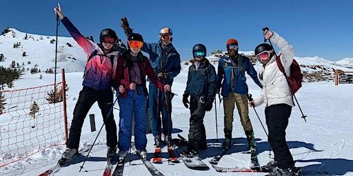 3 Day MLK Weekend Ski Trip in South Lake Tahoe