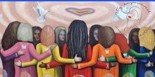 THE EMPOWERED WOMAN COLLECTIVE SPIRITUAL WORKSHOP