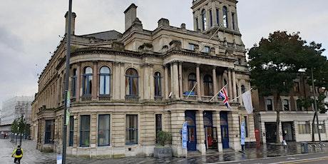 London Stratford Jobs Fair tickets