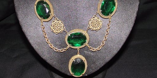New Testament Ministries Vintage Jewelry & Accessories Auction Fundraiser