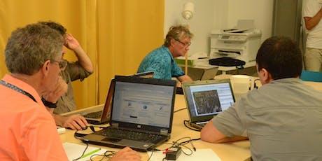 Atelier OpenStreetMap : import des points d'apport volontaire billets