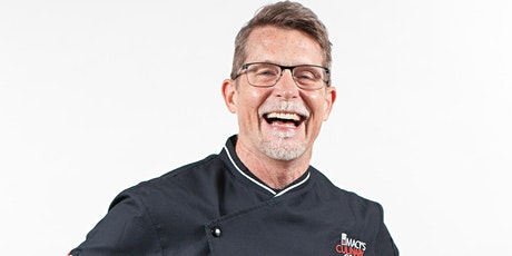 Celebrate the Holidays with Chef Rick Bayless! tickets