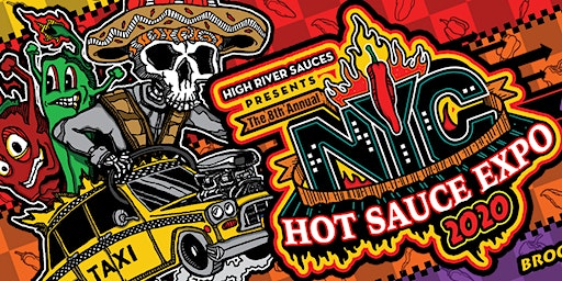 8th Annual NYC Hot Sauce Expo