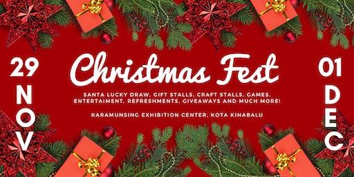 Sabah Consumer Fest 2019