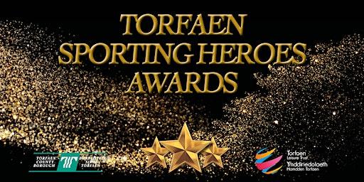 Torfaen Sporting Heroes 2019