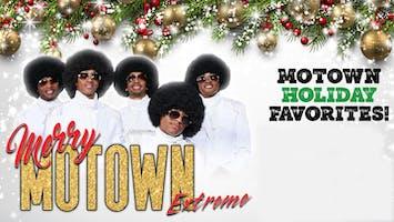 """""""Motown Extreme"""""""