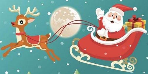 Arbre de Noël CSE VS Group