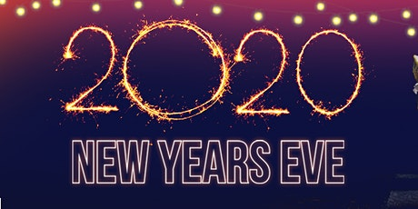 NYE Fiesta at Steel Cactus - SOUTH SIDE tickets