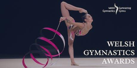 Welsh Gymnastics Awards & Conference tickets