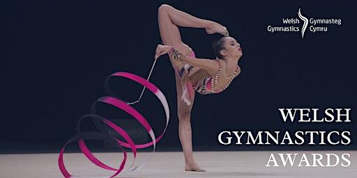 Welsh Gymnastics Awards & Conference