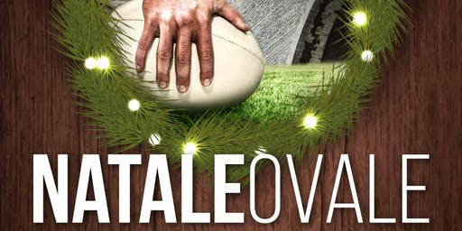 Natale Ovale Silver - Rugby Fabriano