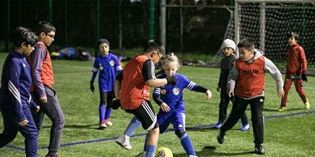 The Mayor of London EURO 2020 Grants Programme Applicant Workshop tickets