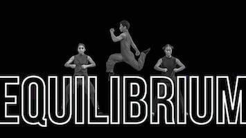 Equilibrium: Fall Dance Concert