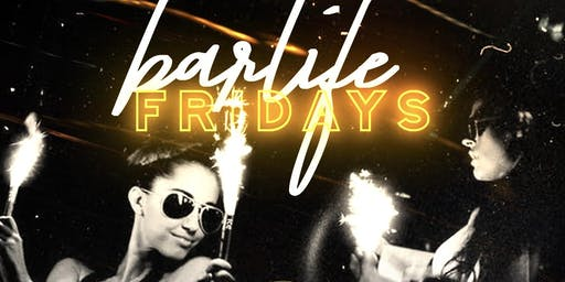 #BarLifeFridays at Cornerstone 2053 W Broad St