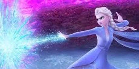 Frozen themed Dance & Creative February Half Term Workshop at Eddie Catz Earlsfield tickets