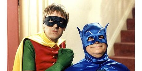Only Fools & Horses Xmas Dpecial- Santa Rooftop Cinema Club  tickets