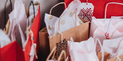 Holiday Market X The Fontaine