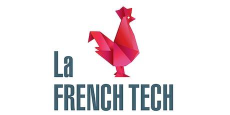 French Tech Talent - Session de Prototypage & Apéro billets