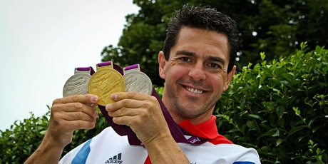 Paralympic Gold Medalist Speaker & Business Growth Planning Event tickets