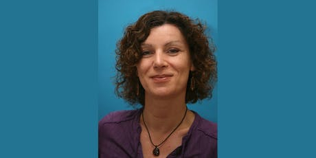 Science Touch: Dr. Ines Fritz Tickets