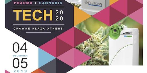 Pharma + Cannabis TECH 2020