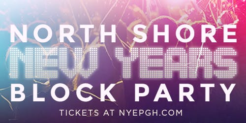 NYE Block Party at Steel Cactus + Local Brewhouse NORTH SHORE