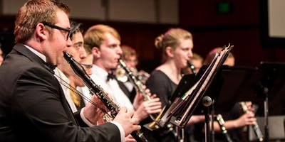 Messiah College Wind Ensemble & Symphonic Winds