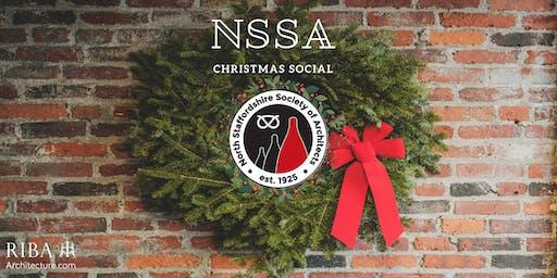 NSSA Christmas Social