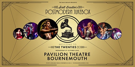 Scott Bradlee's Postmodern Jukebox (Pavilion Theatre, Bournemouth) tickets
