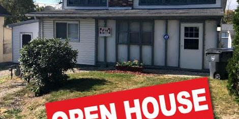 193 Park St, Buckeye Lake, OH -Open House-