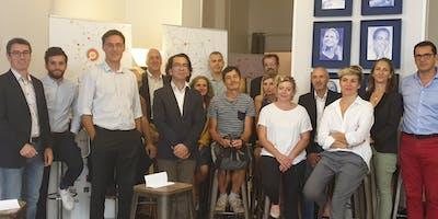 Rencontre, échanges autour du projet pour 2020 (Lyon et Métropole)