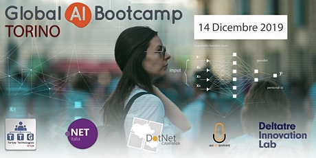 Global AI Bootcamp 2019 Torino tickets