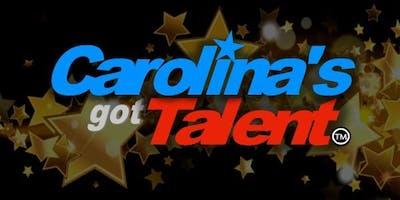 Carolina's Got Talent Auditions