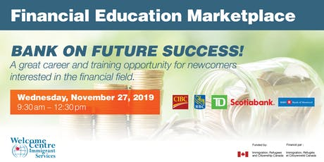 Financial Education Marketplace tickets