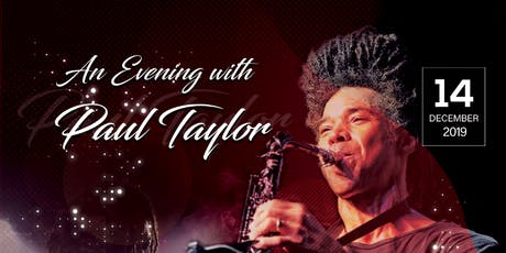 RSVP for An Evening With Paul Taylor Dec 15th tickets