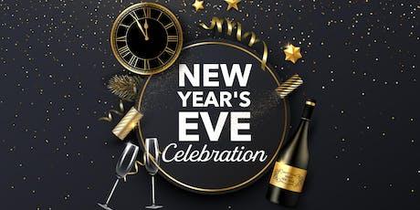 New Year's Eve Celebration at Bella Bistro tickets