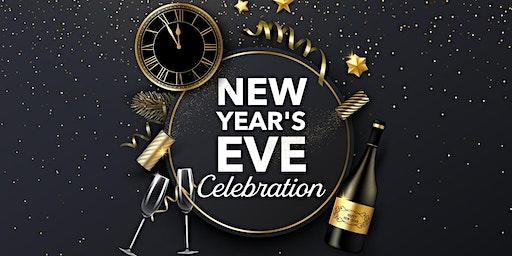 New Year's Eve Celebration at Bella Bistro