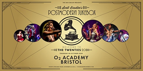 Scott Bradlee's Postmodern Jukebox (O2 Academy, Bristol) tickets