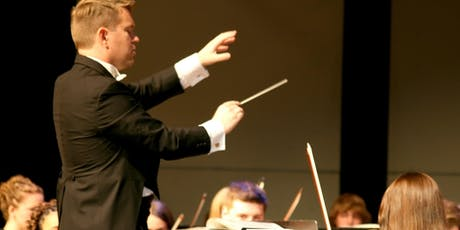 Messiah College Symphony Orchestra tickets