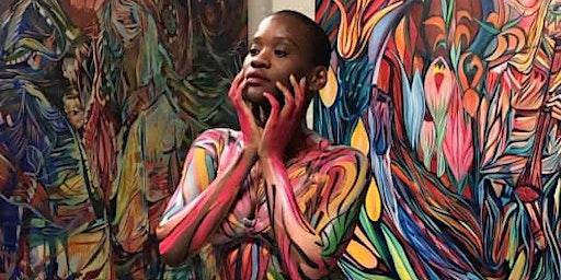Women's Art Festival HERspace 2020