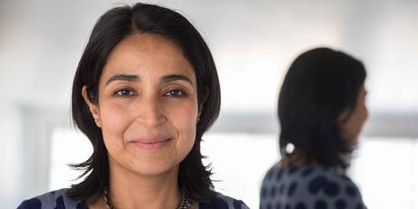 The Ethical Underpinnings of a Meditation Practice - with Zeenat Potia tickets