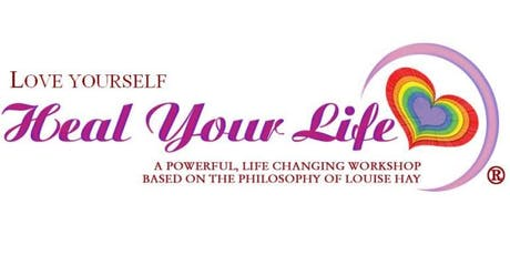 Love Yourself, Heal Your Life tickets