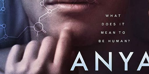 ANYA: Movie and Panel Discussion