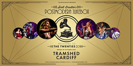 Scott Bradlee's Postmodern Jukebox (Tramshed, Cardiff) tickets