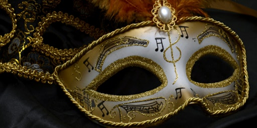 Tuxes & Tiaras - The Gold Ribbon Ball