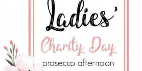 Ladies charity Prosecco Afternoon Day out
