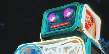 About Robotics - A proposito di Robotica | European Robotics Week 2019 tickets
